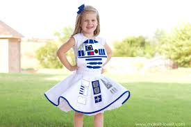 Cool R2D2 Costumes for Boys & Girls