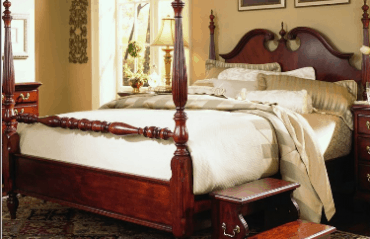 Best Wooden Step Stools for High Beds