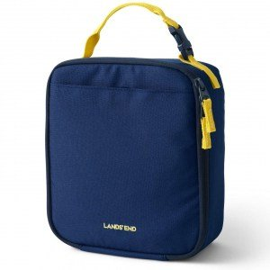 Lands End Lunch Box Review