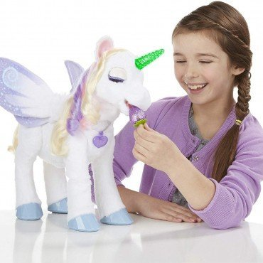 Star Lily My Magical Unicorn Review